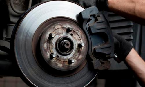 Dicas para cuidar dos freios do seu carro
