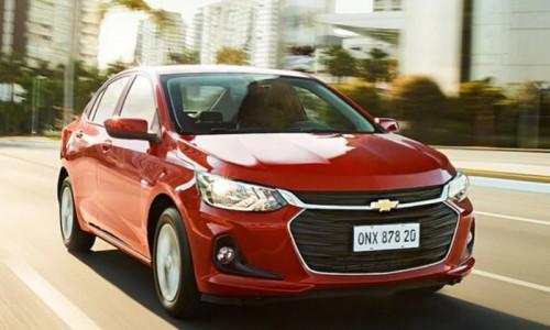 Onix Plus: o carro mais econômico do Brasil