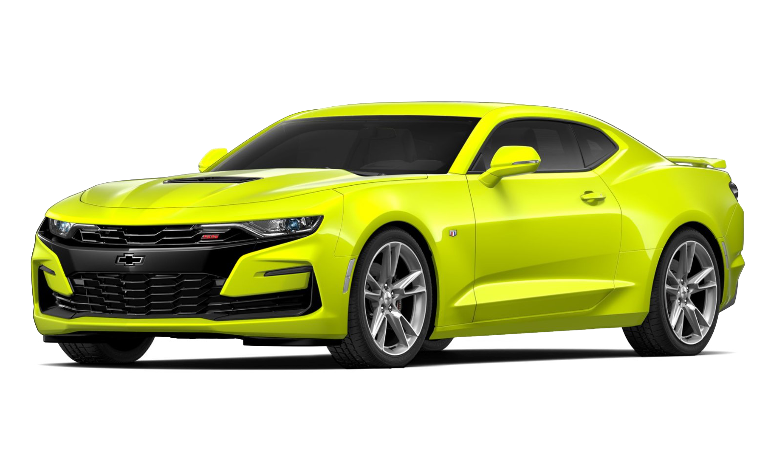 Amarelo Persa